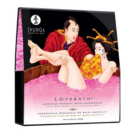 LOVEBATH DRAGON FRUITS