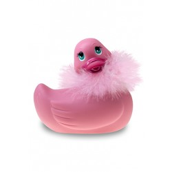 MINI PATITO PARIS ROSA